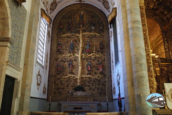 Iglesia de Santa María del Castillo – Olivenza