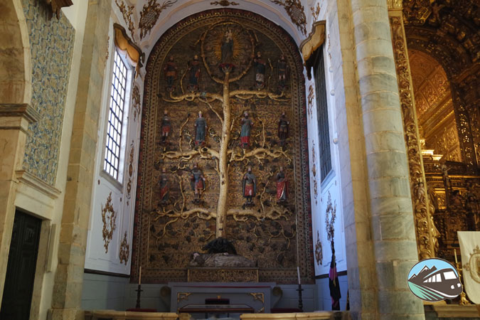 Iglesia de Santa María del Castillo - Olivenza