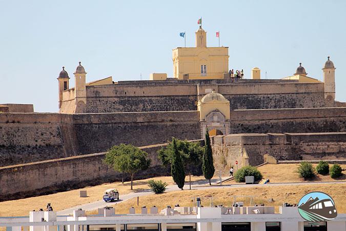 Fortaleza de Santa Luzia - Elvas