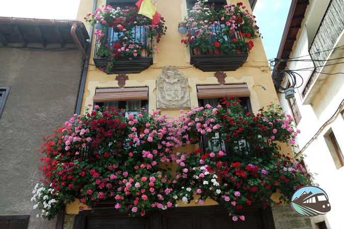 Calle del Agua - Villafranca del Bierzo