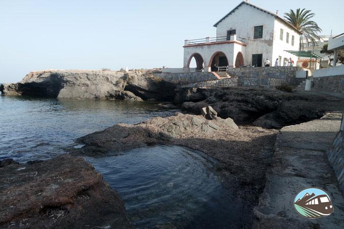 Paseo de Zeneta – Cabo de Palos