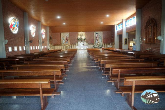 Iglesia Santa María Del Mar - Cabo de Palos