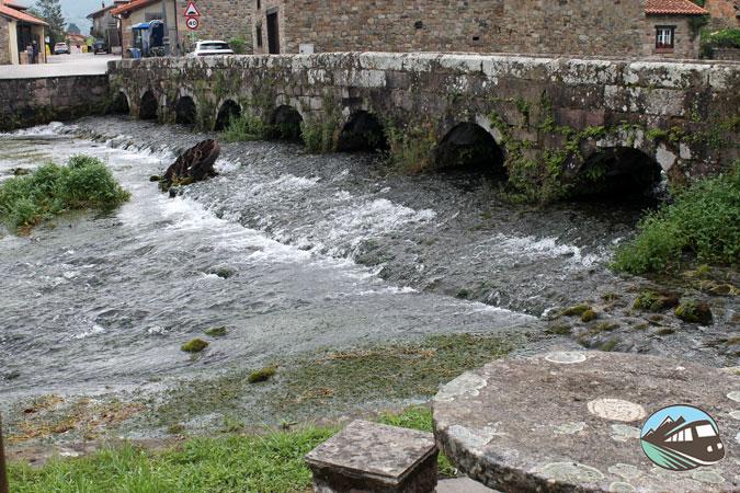 Puente de Ruente