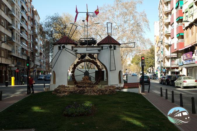 Molino de la Feria - Albacete