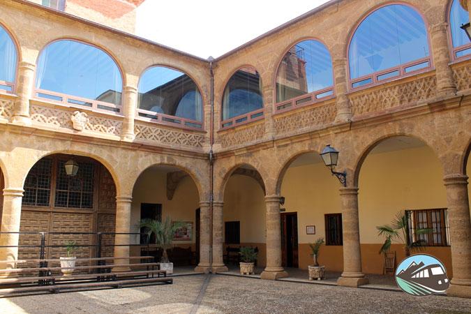 Hospital de la Piedad - Benavete