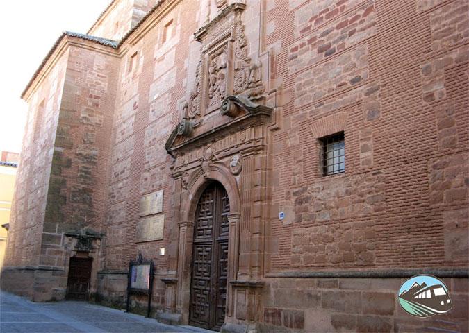 Hospital de Santiago - Villanueva de los Infantes
