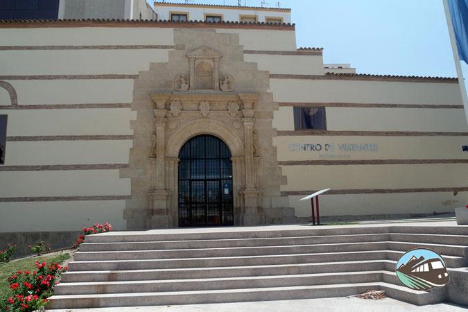 Convento de la Merced - Lorca
