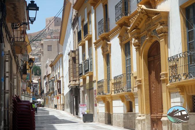 Casino Artístico y Literario – Lorca