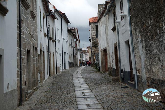 Calle de Costanilha