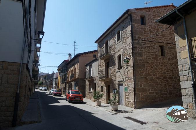 Calles de Fermoselle