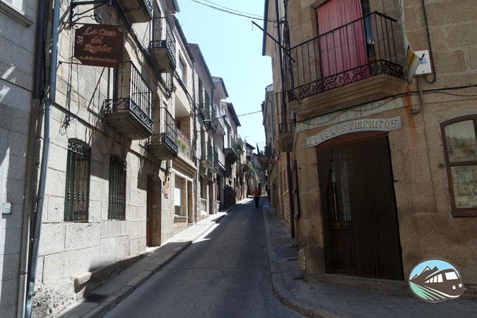 Casas de Fermoselle