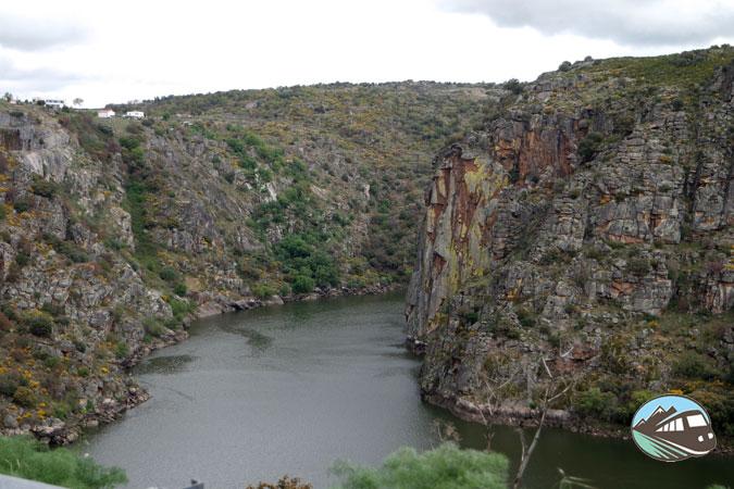 Parque Nacional del Duero Internacional