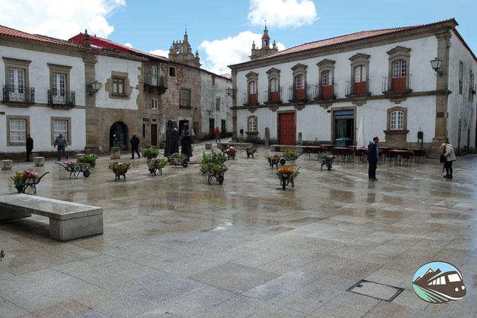 Plaza Lago D. Joao III