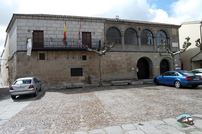 Ayuntamiento de Ledesma