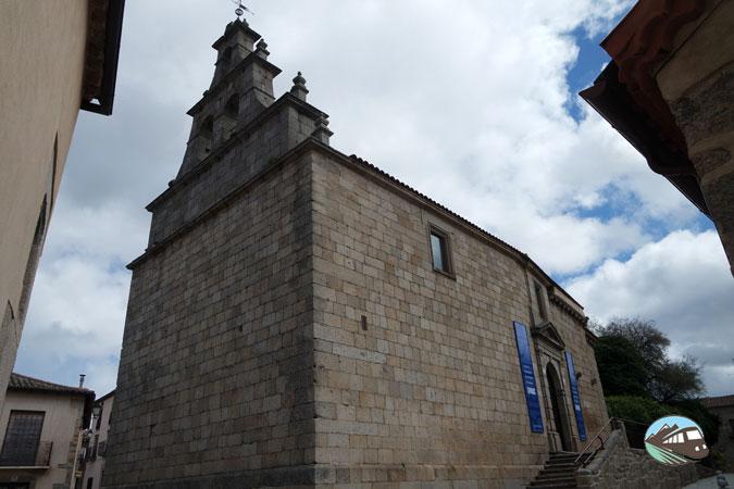 Iglesia de San Miguel - Ledesma