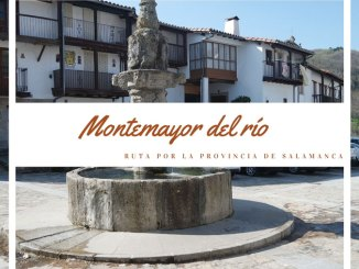 Montemayor del río