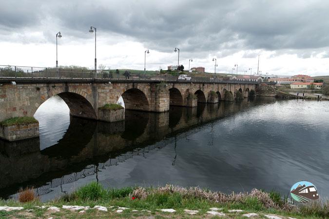 Puente Medieval – Alba de Tormes