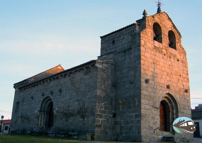 Iglesia de Santa Elena – Ledesma