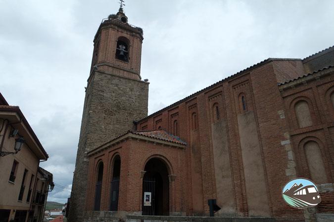 Iglesia de San Juan Apóstol – Alba de Tormes – Alba de Tormes