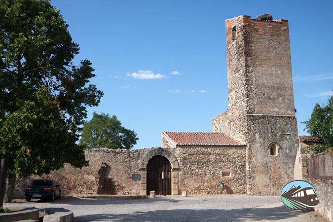 Iglesia de Santa María de Mediavilla