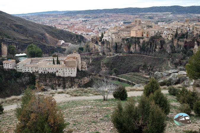 Mirador del Barrio del Castillo