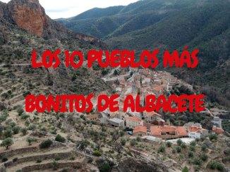 Pueblos de Albacete