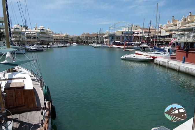Puerto de Benalmádena