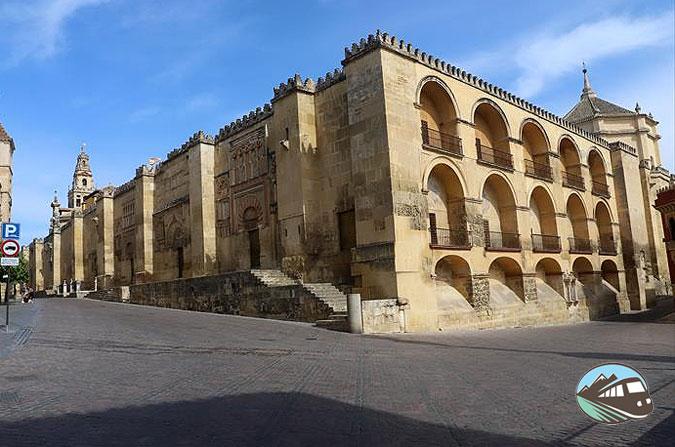 Mezquita-Catedral Córdoba