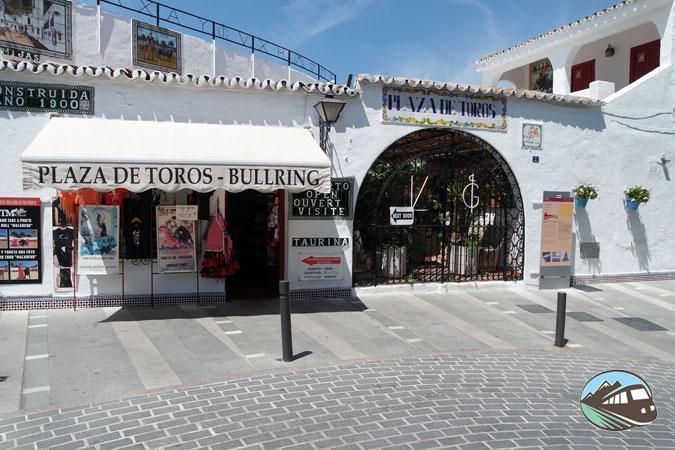 Plaza de Toros – Mijas
