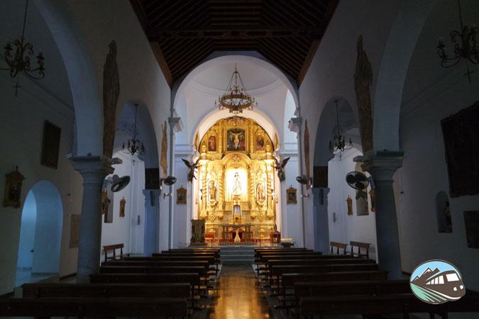 Iglesia de la Inmaculada Concepción - Mijas
