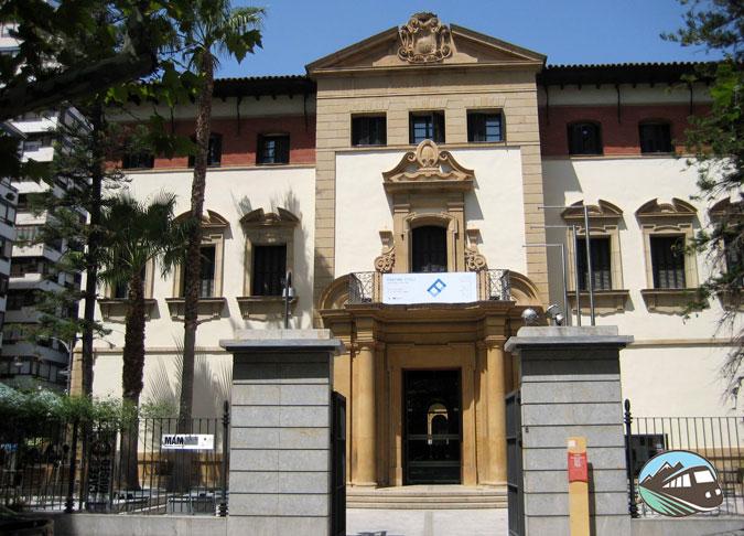 Museo Arqueológico - Murcia