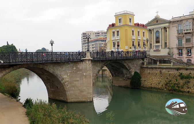 Puente Viejo – Murcia