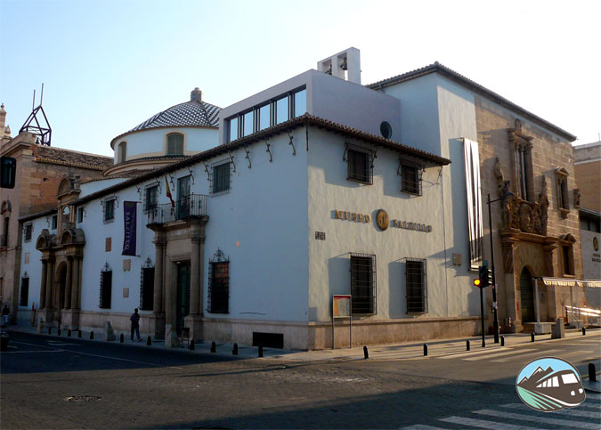Museo de Salzillo - Murcia