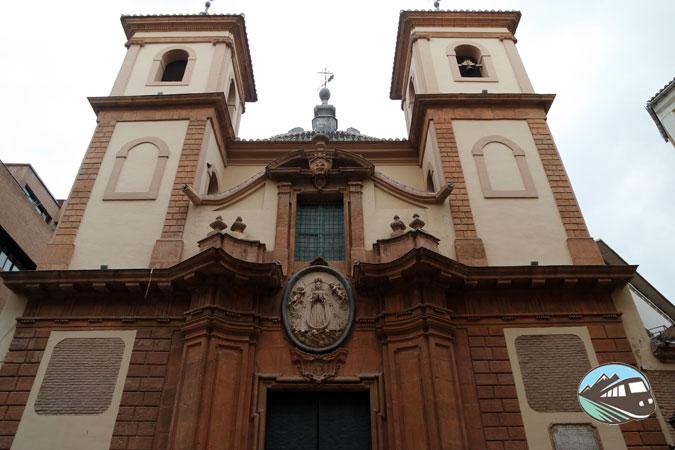 Conjunto Monumental San Juan de Dios – Murcia