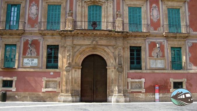 Palacio Episcopal – Murcia