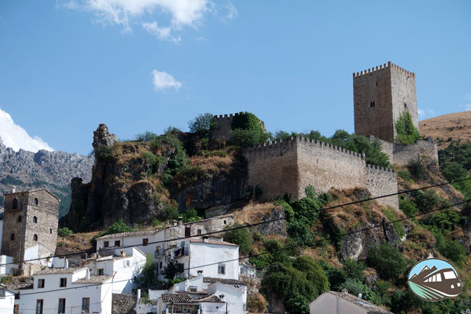 Castillo de la Yedra – Cazorla