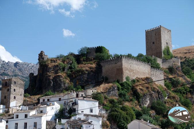 Castillo de la Yedra - Cazorla