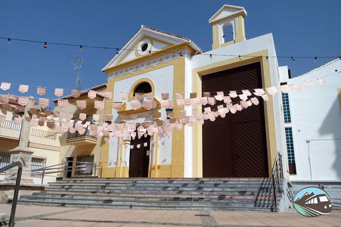 Iglesia del Carmen – Motril