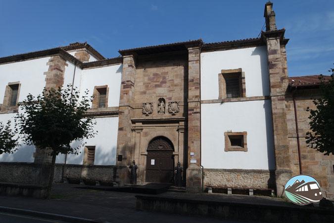 Monasterio de Santa Clara - Balmaseda