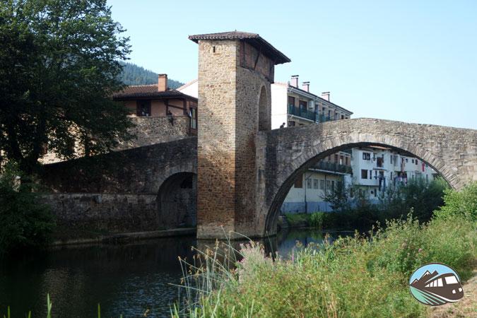 Puente Viejo – Balmaseda