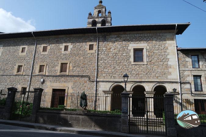 Convento de Santa Ana - Elorrio