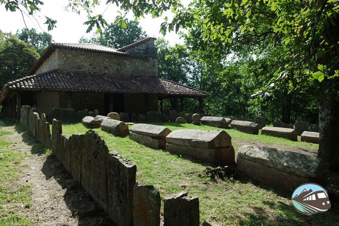 Necrópolis de Argiñeta – Elorrio