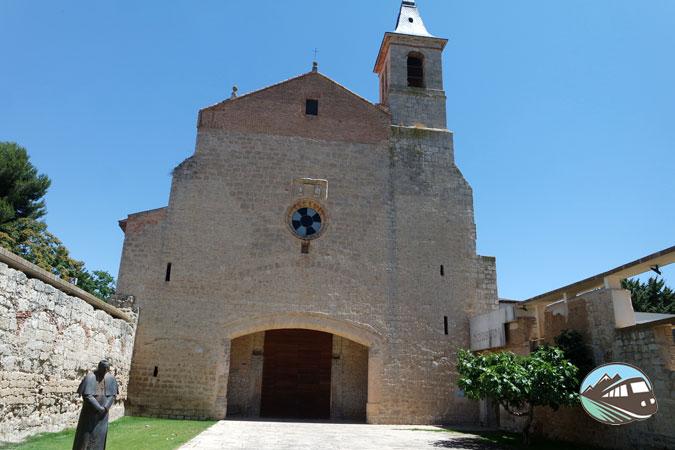 Iglesia de San Francisco - Medina de Rioseco