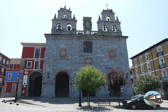 Iglesia de la Sagrada Familia - Orduña