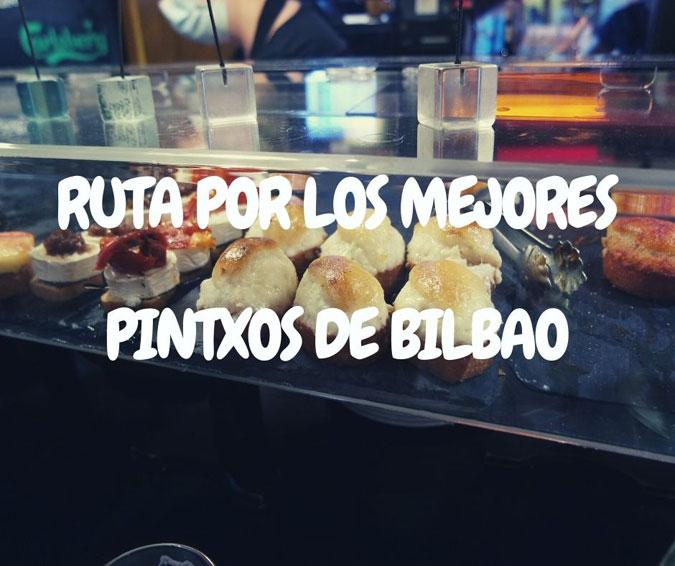 Pintxo Bilbao