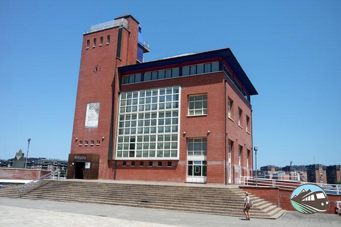 Rialia Museo de la Industria - Portugalete