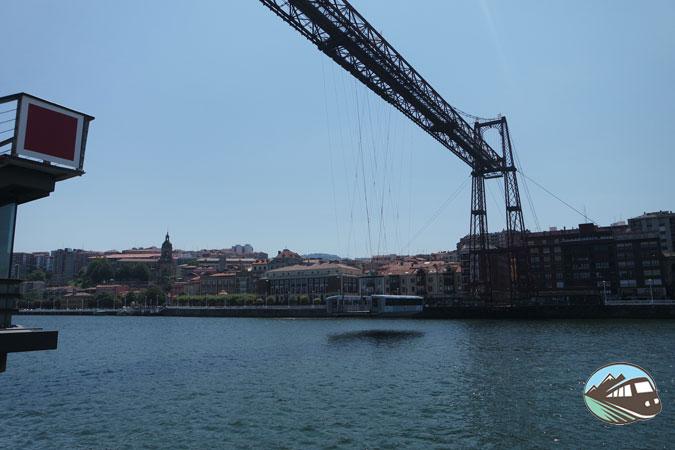 Puente de Vizcaya - Portugalete