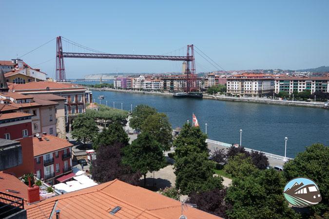 Mirador del Campo de la Iglesia – Portugalete