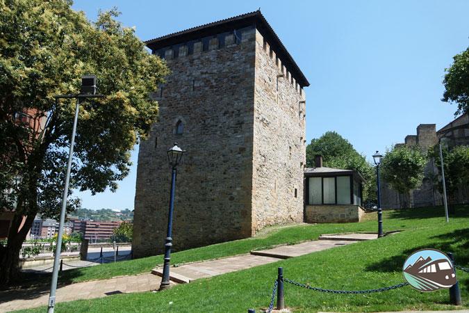 Torre de Salazar – Portugalete