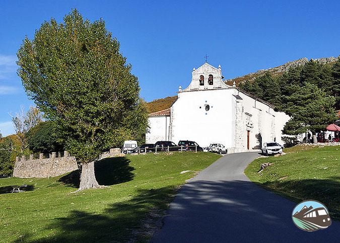 Ermita de Hontanares - Riaza